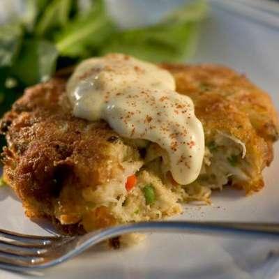 Crab Cakes - RecipeNode.com
