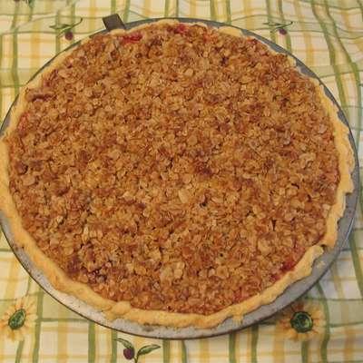 Cranberry Apple Pie III - RecipeNode.com