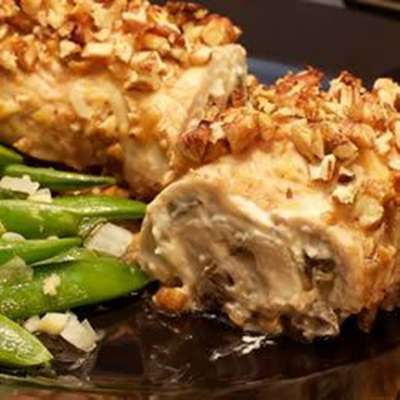 Cream Cheese Chicken - RecipeNode.com