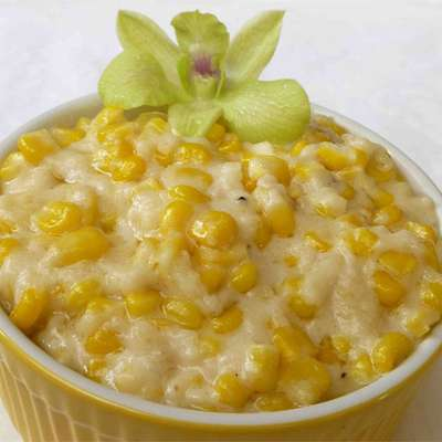 Cream Corn Like No Other - RecipeNode.com