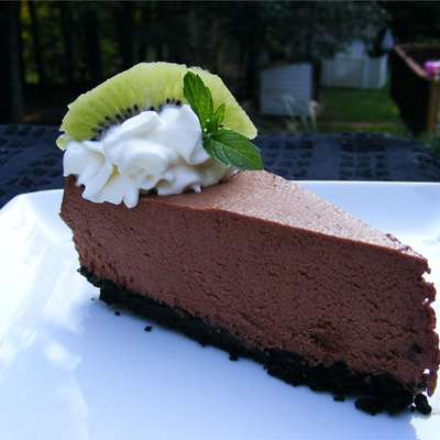 Death by Chocolate Mousse - RecipeNode.com