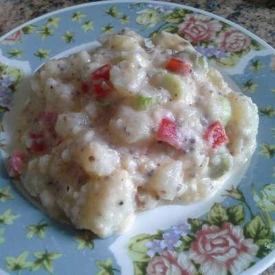 Deep South Creole Potato Salad - RecipeNode.com