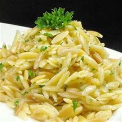 Delicious and Easy Mock Risotto - RecipeNode.com