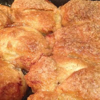 Delicious Apple Dumplings - RecipeNode.com