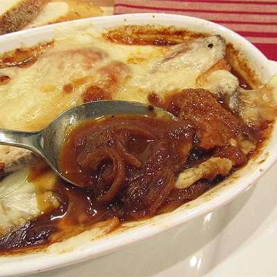 Department Store Onion Soup - RecipeNode.com