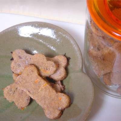 Dog Biscuits II - RecipeNode.com