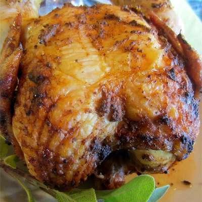 Drunken Chicken - RecipeNode.com