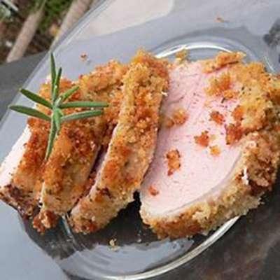 Easy and Elegant Pork Tenderloin - RecipeNode.com
