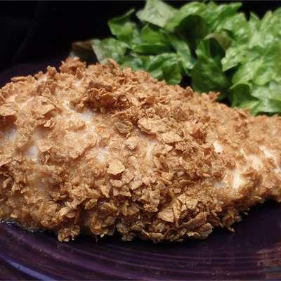Easy Baked Chicken - RecipeNode.com