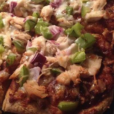 Easy Pizza Sauce I - RecipeNode.com