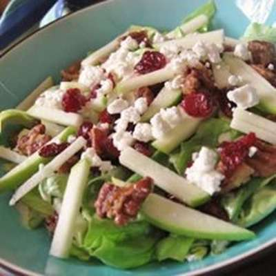 Eat Michigan Salad - RecipeNode.com
