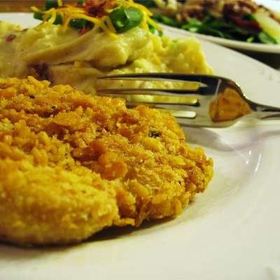 Famous Butter Chicken - RecipeNode.com