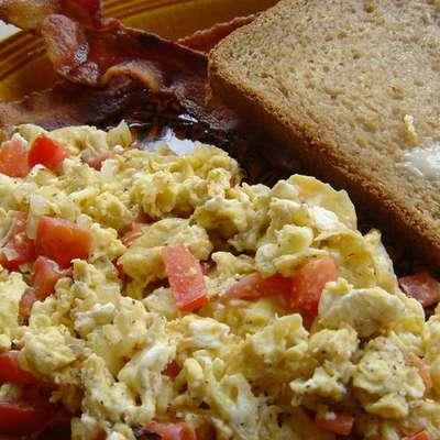 Feta Eggs - RecipeNode.com