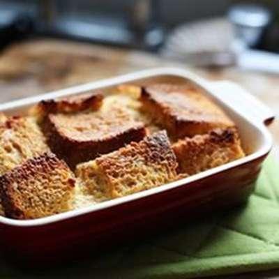 French Toast Casserole - RecipeNode.com