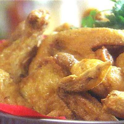 Fried Chicken - RecipeNode.com