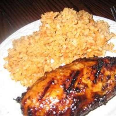 G-ma's Rice - RecipeNode.com