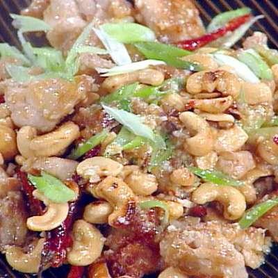 General Tso's Chicken - RecipeNode.com