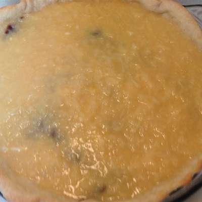 German Chocolate Pie - RecipeNode.com