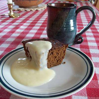 Gingerbread I - RecipeNode.com