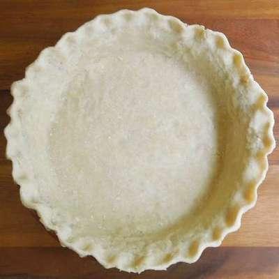 Homemade Pie Crust - RecipeNode.com