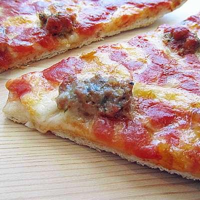 Homemade Sweet Italian Sausage (Mild or Hot) - RecipeNode.com