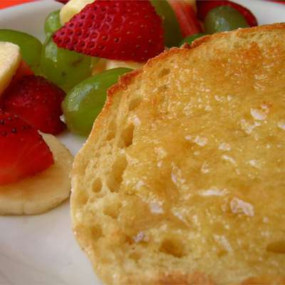 Honey Butter - RecipeNode.com