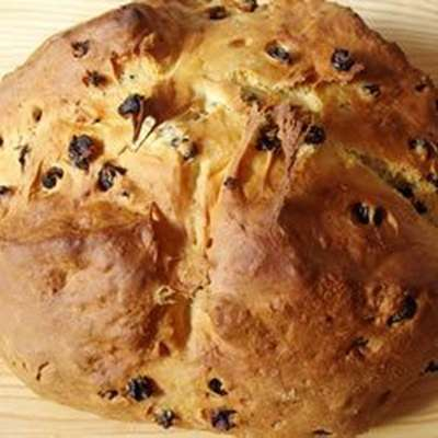 Irish Bannock - RecipeNode.com