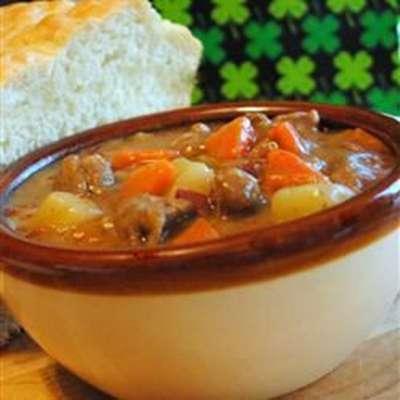 Irish Lamb Stew - RecipeNode.com