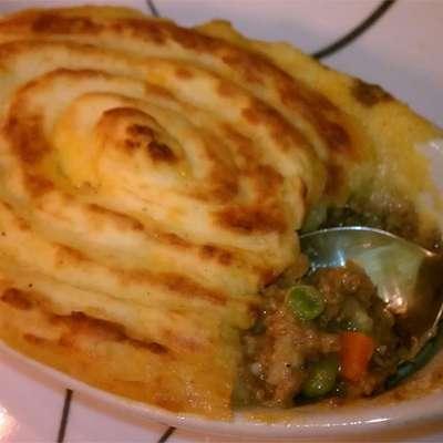 Irish Shepherd's Pie - RecipeNode.com