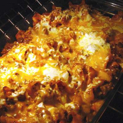 Italian Casserole Dinner - RecipeNode.com