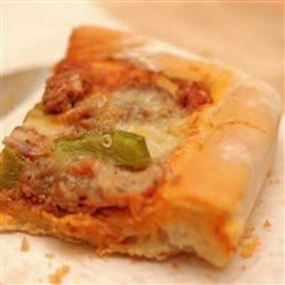 Jay's Signature Pizza Crust - RecipeNode.com