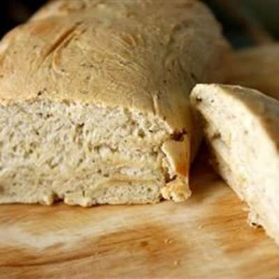 Jo's Rosemary Bread - RecipeNode.com