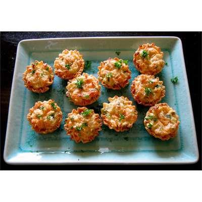 King Crab Appetizers - RecipeNode.com