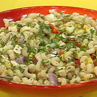 Mac and Jack Salad - RecipeNode.com