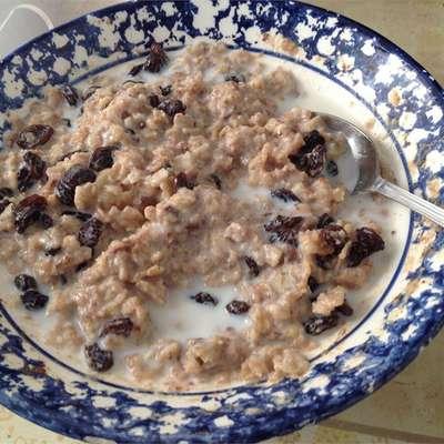 Mama Bear's Porridge - RecipeNode.com