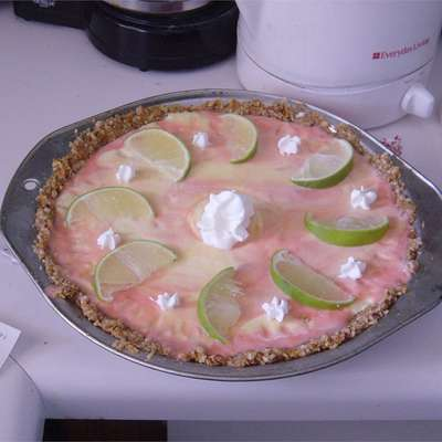 Margarita Party Pie - RecipeNode.com