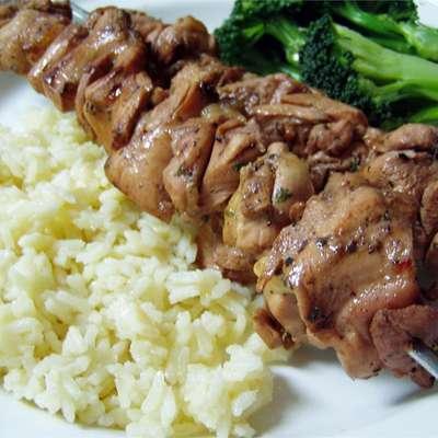 Marinade for Chicken - RecipeNode.com