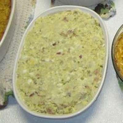 Mashed Potato Salad - RecipeNode.com
