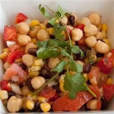 Mexican Salad - RecipeNode.com