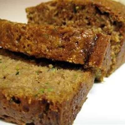 Mom's Zucchini Bread - RecipeNode.com