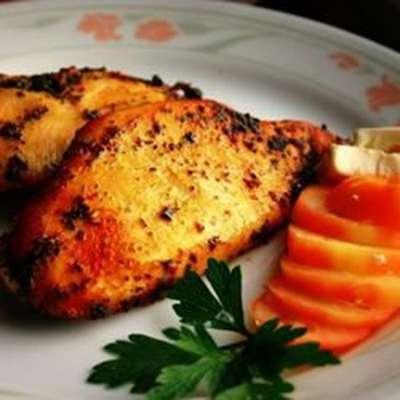 Mondi's Super Simple Chicken - RecipeNode.com