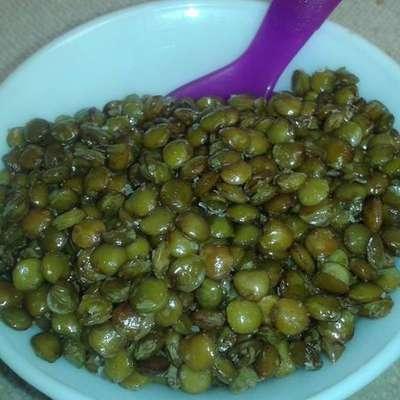 Munchies (Lentils) - RecipeNode.com