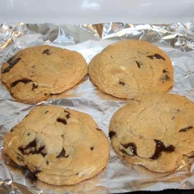 My Favorite Chocolate Chip Cookies - RecipeNode.com