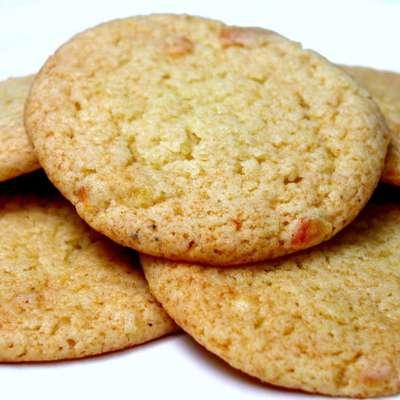 Orange Marmalade Cookies - RecipeNode.com