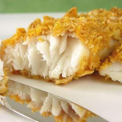 Oven Baked Fish - RecipeNode.com