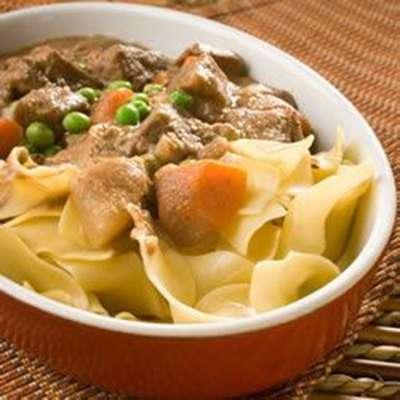 Oven Beef Stew - RecipeNode.com