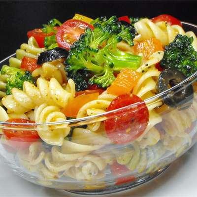 Pasta Salad - RecipeNode.com