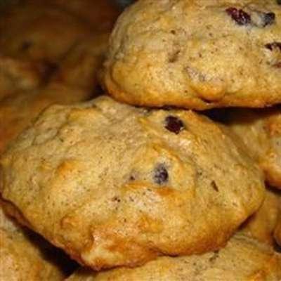 Persimmon Cookies II - RecipeNode.com