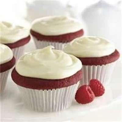 Red Velvet Cupcakes - RecipeNode.com