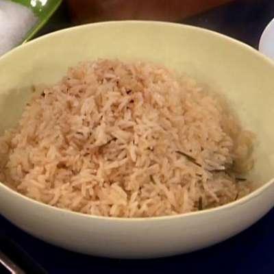 Rice Pilaf - RecipeNode.com